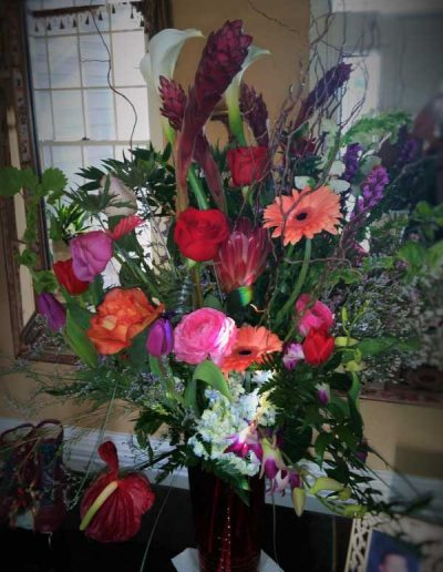 custom-floral-arrangement