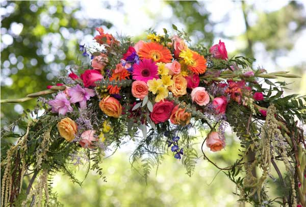 wedding-arch-flowers